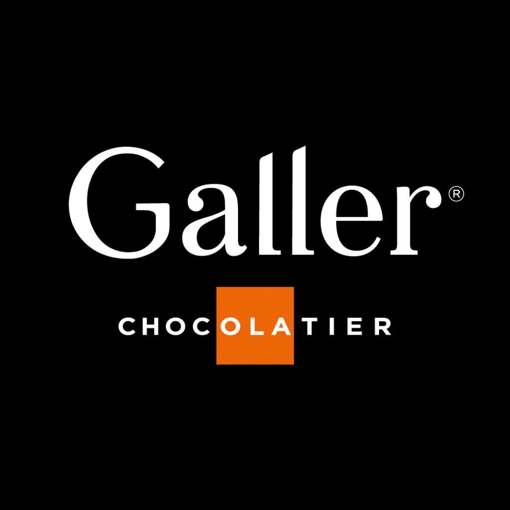 """""""Galler Chocolat logo"""""""