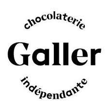 Galler Chocolatier Logo