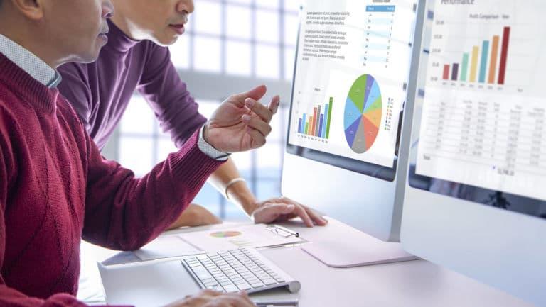 Calculer retour sur investissement marketing