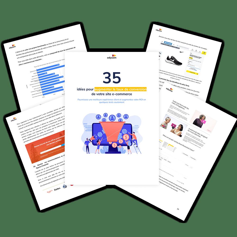 Comment augmenter le taux de conversion d'un site e-commerce
