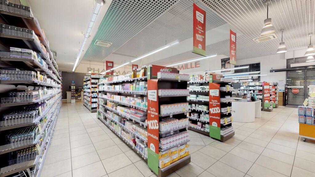 Augmenter ventes en pharmacie